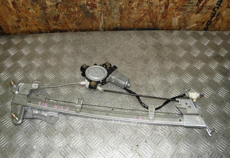 Стеклоподъемник Mitsubishi Diamante F31A 6G73 1999 передний правый