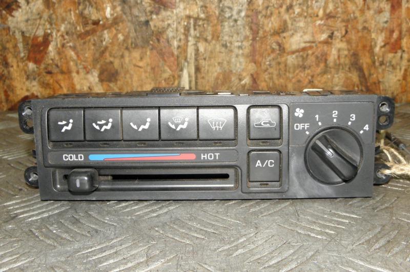Блок управления климат-контролем Nissan Primera Camino P11 SR18DE 1997