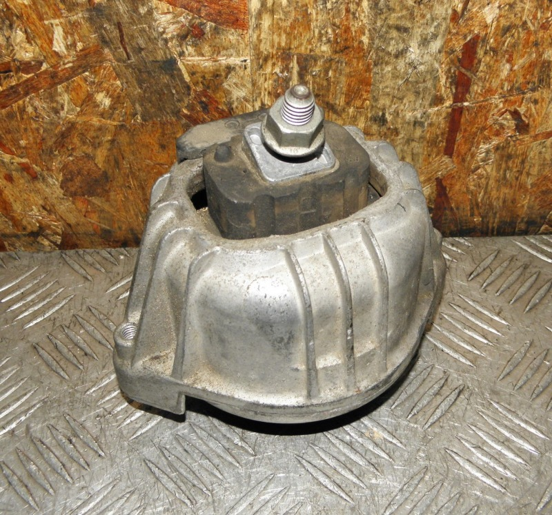 Подушка двигателя Bmw 1-Series E87 N46B20 2007 левая