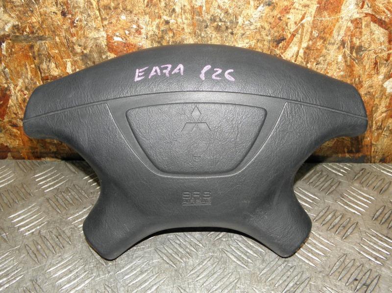 Airbag на руль Mitsubishi Galant EA7A 4G94 2001