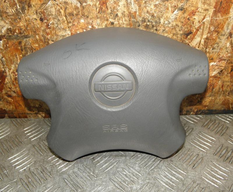 Airbag на руль Nissan Sunny FB15 QG15DE 2000