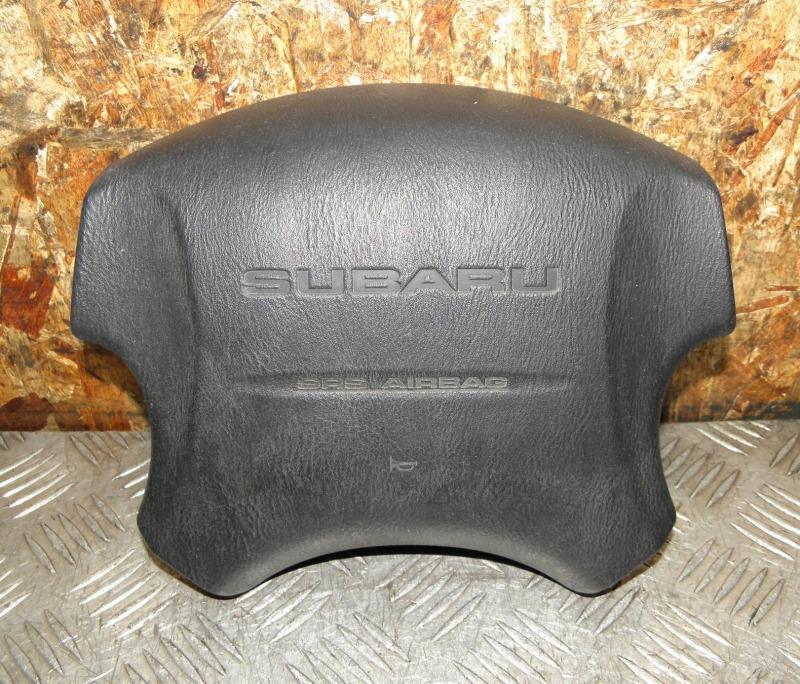 Airbag на руль Subaru Legacy BH5 EJ201DXBVE 1999