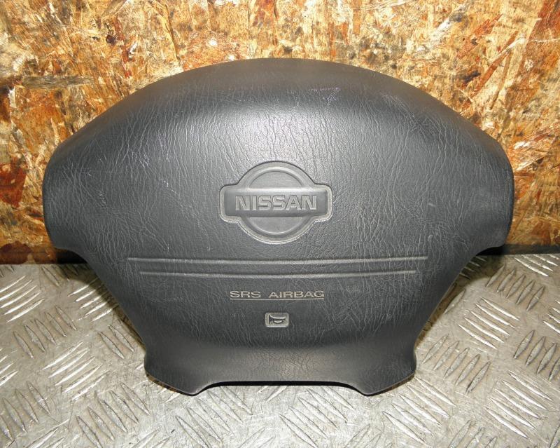 Airbag на руль Nissan Pulsar FN15 GA15DE 2000