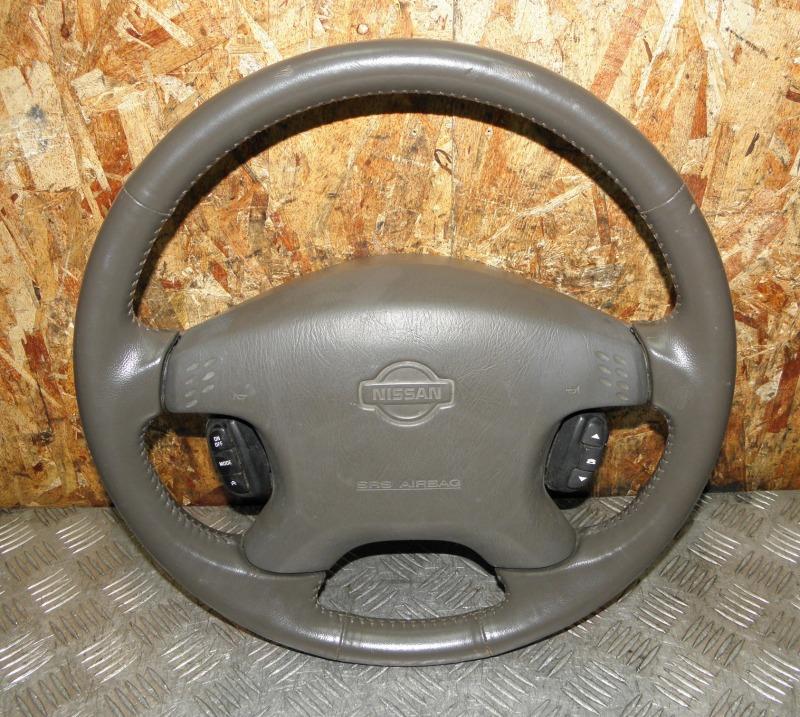 Руль Nissan Cefiro A33 VQ20DE 2000