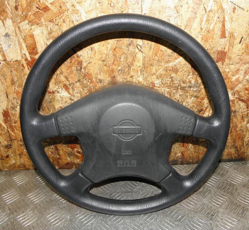 Руль Nissan Cube Z10 CG13DE 1999