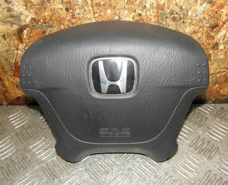 Airbag на руль Honda Stream RN1 D17A