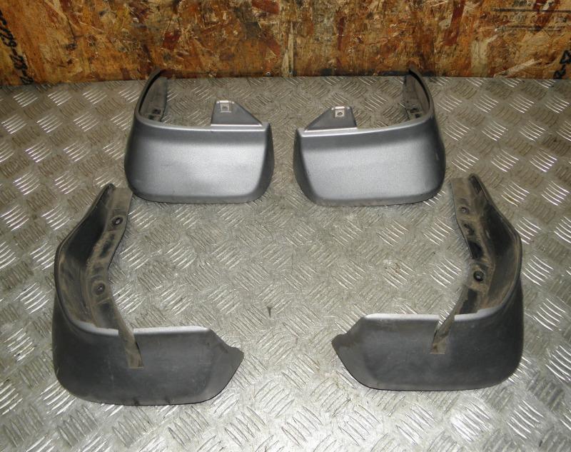 Брызговик Honda Fit GD1 L13A