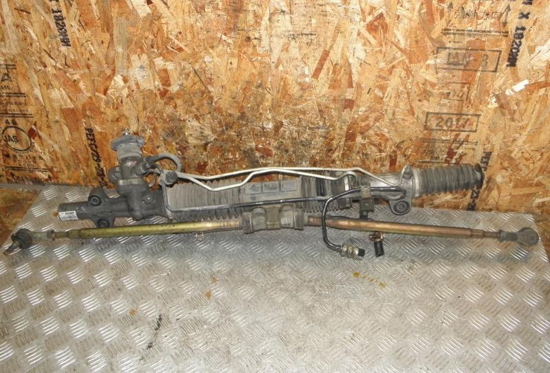 Рулевая рейка Honda Stream RN1 D17A