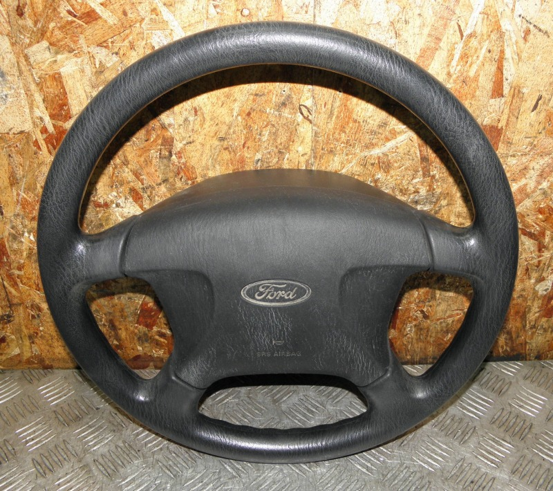 Руль Mazda Ford Festiva (Demio) DW5W B5 1997