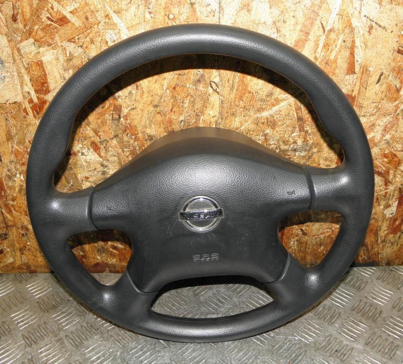 Руль Nissan Ad VFY11 QG15DE 2005