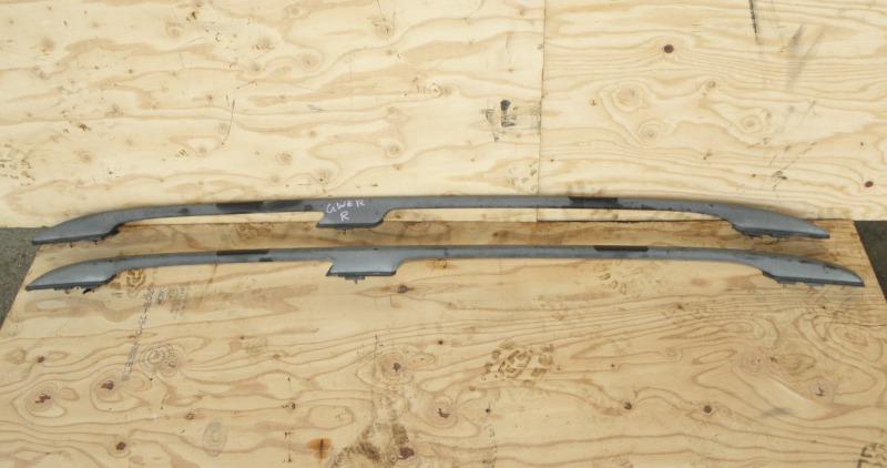 Рейлинги Mazda Capella Wagon GWER FS 1999