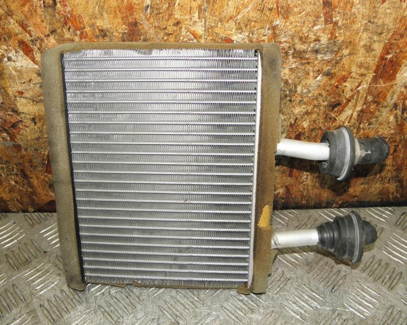 Радиатор печки Nissan Ad VFY11 QG15DE 2005