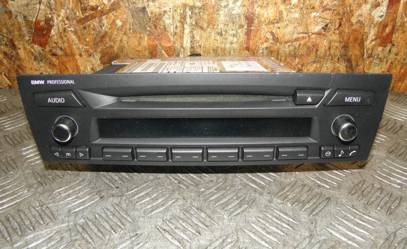 Магнитола Bmw 1-Series E87 N46B20 2007