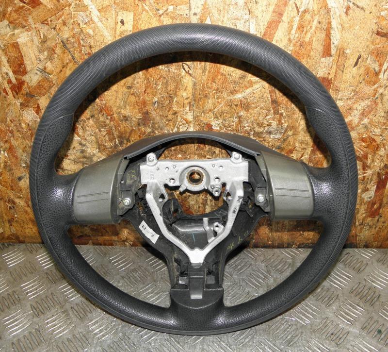 Руль Toyota Wish ZNE10 1ZZFE 2005