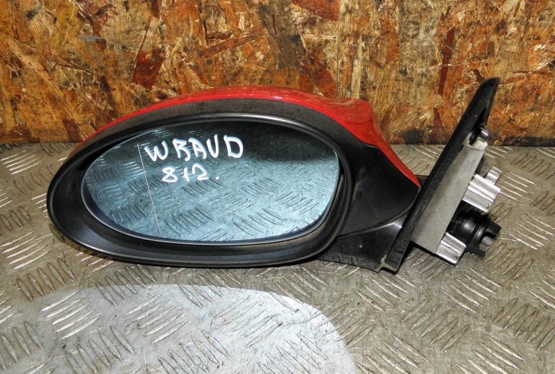 Зеркало Bmw 1-Series E87 N46B20 2007 переднее левое