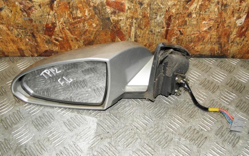 Зеркало Nissan Primera TP12 QR20DE 2001 переднее левое