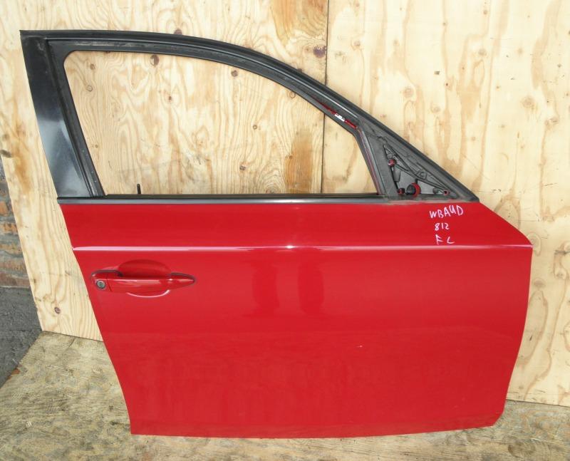Дверь Bmw 1-Series E87 N46B20 2007 передняя правая