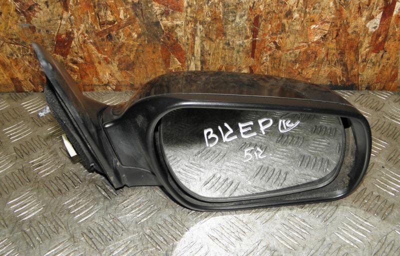 Зеркало Mazda Axela BKEP LFDE 2006 переднее правое