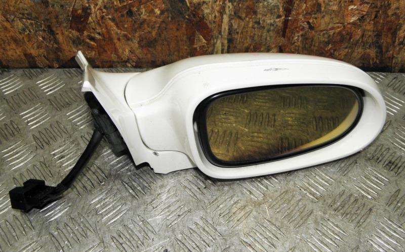 Зеркало Mercedes-Benz Clk-Class W209 M112E32 2004 переднее правое