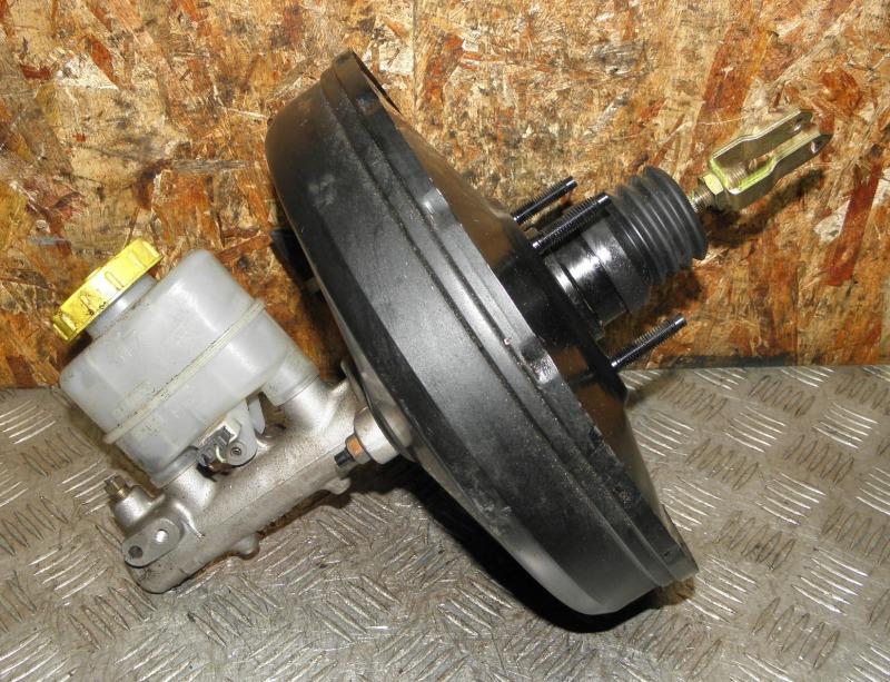 Главный тормозной цилиндр Nissan Ad VFY11 QG15DE 2005