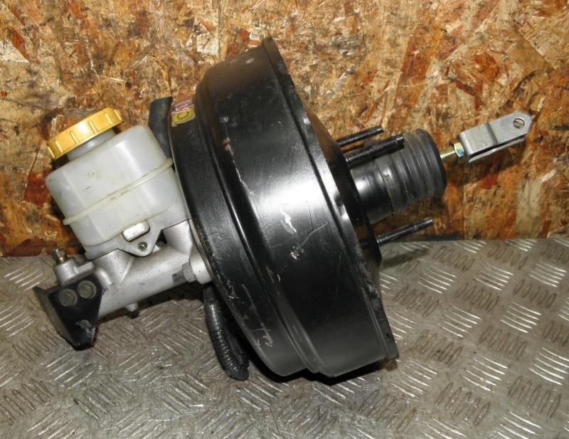 Главный тормозной цилиндр Nissan Avenir RW11 QR20DE 2003