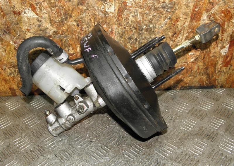 Главный тормозной цилиндр Mazda Ford Festiva (Demio) DW5W B5 1997
