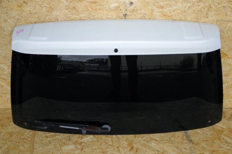 Стекло пятой двери Honda Cr-V RD1 B20B