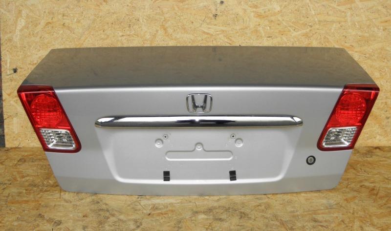Крышка багажника Honda Civic Ferio ES2 D15B 2004