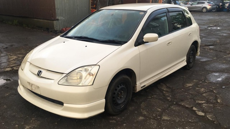 Автомобиль Honda Civic EU1 D15B 2001 года в разбор