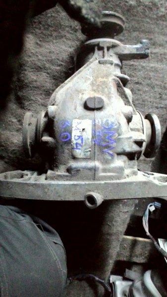 Редуктор задний Bmw 5-Series E39 M54B30 2002