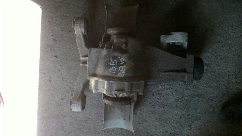 Редуктор задний Volkswagen Passat B5 AMX 2 8