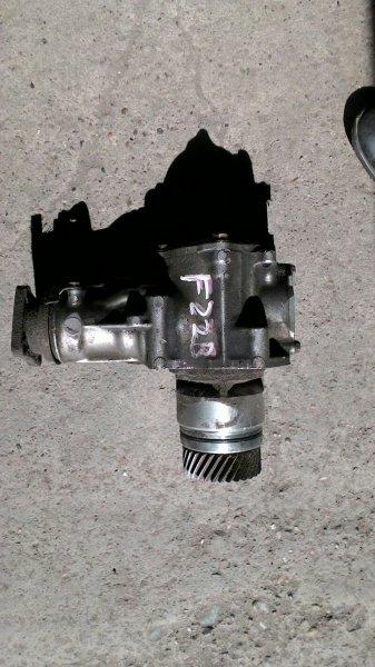 Раздатка Honda Odyssey RA2 F22B