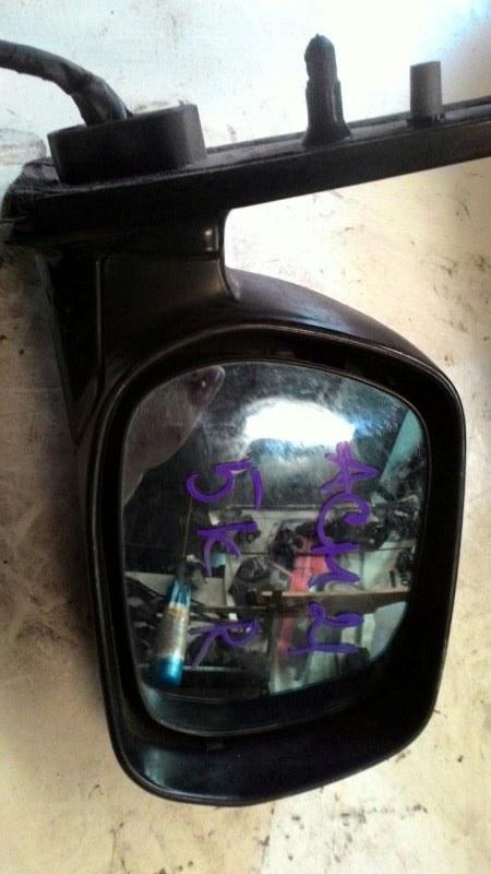 Зеркало Toyota Ipsum ACM21 2AZ-FE переднее правое