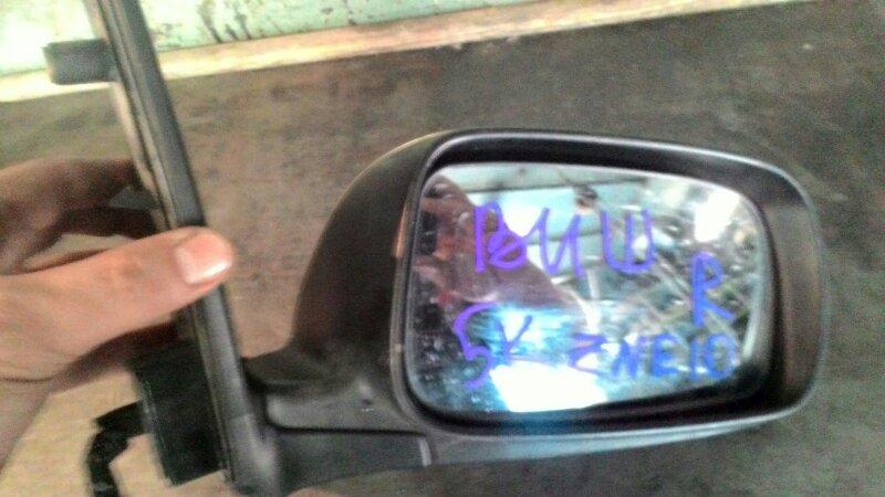 Зеркало Toyota Wish 10 переднее правое
