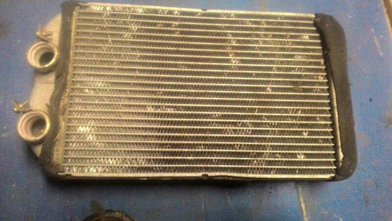 Радиатор печки Toyota Sprinter Carib АЕ115 4AFE