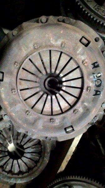 Сцепление Suzuki Escudo TD11W H20A