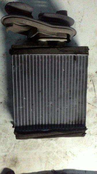 Радиатор печки Skoda Fabia 6Y3 BBY