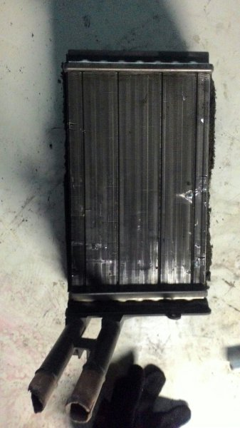Радиатор печки Volkswagen Passat В5 AMX 2 8
