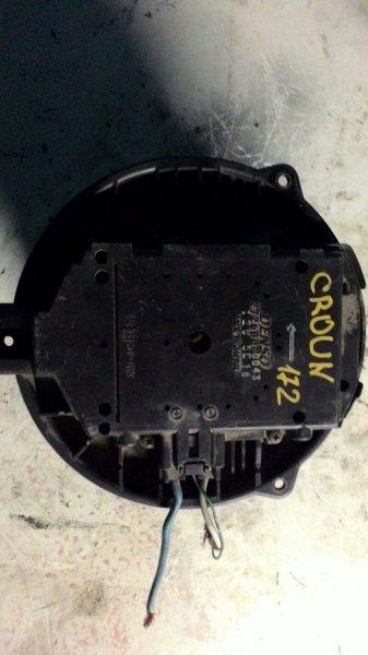 Мотор печки Toyota Crown JZS151 2JZGE