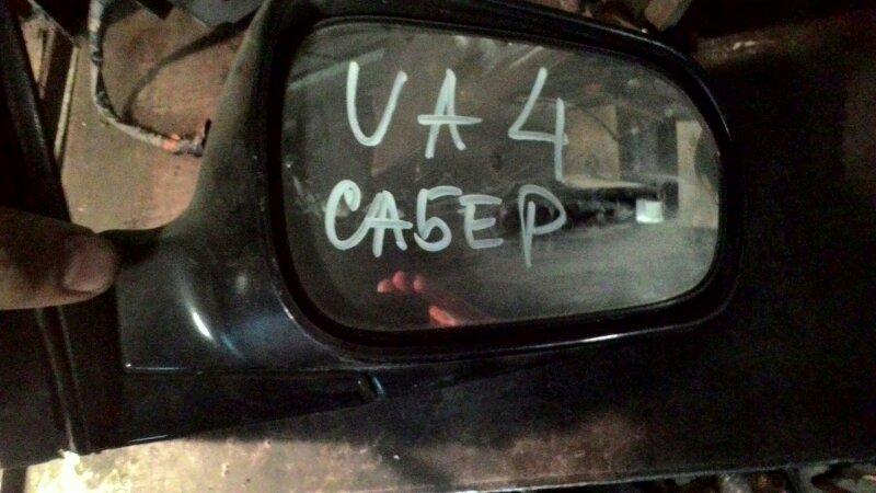 Зеркало Honda Saber UA4 G25A V6 переднее правое