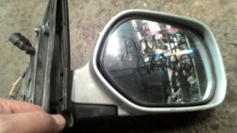 Зеркало Toyota Funcargo NCP20 1NZ-FE переднее правое