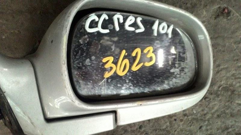Зеркало Toyota Sprinter Marino AE101 4AFE переднее правое