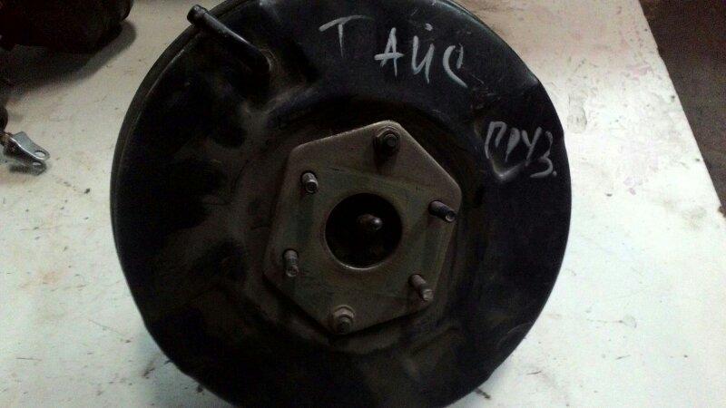 Вакуумный усилитель тормозов Toyota Town Ace BU6 14В