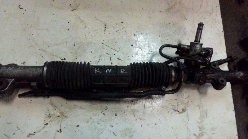 Рулевая рейка Honda Stream RN2 D17A