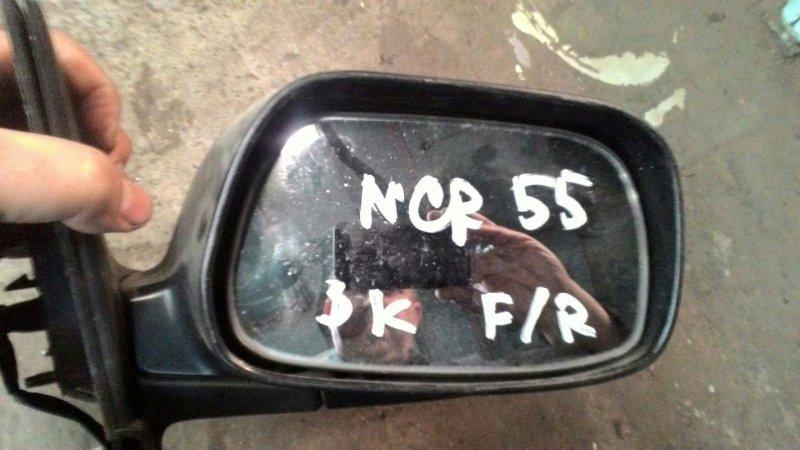 Зеркало Toyota Probox NCP50 переднее правое