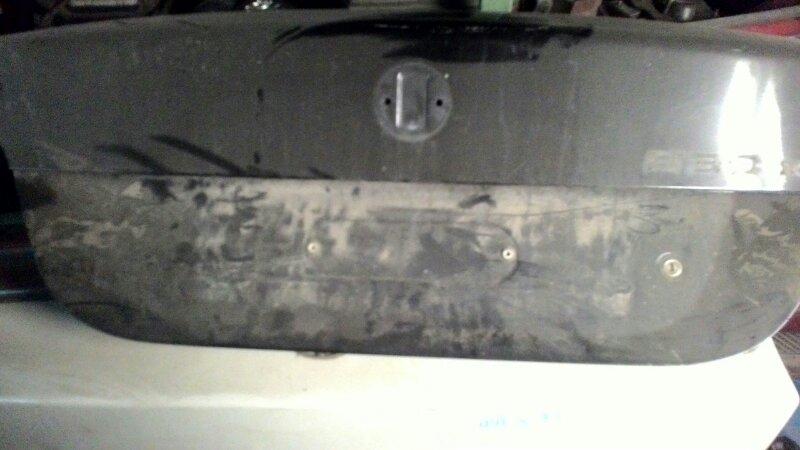 Крышка багажника Bmw 5 Series Е60 N52B30