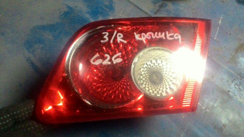 Фонарь Mazda 6 GG L8VE