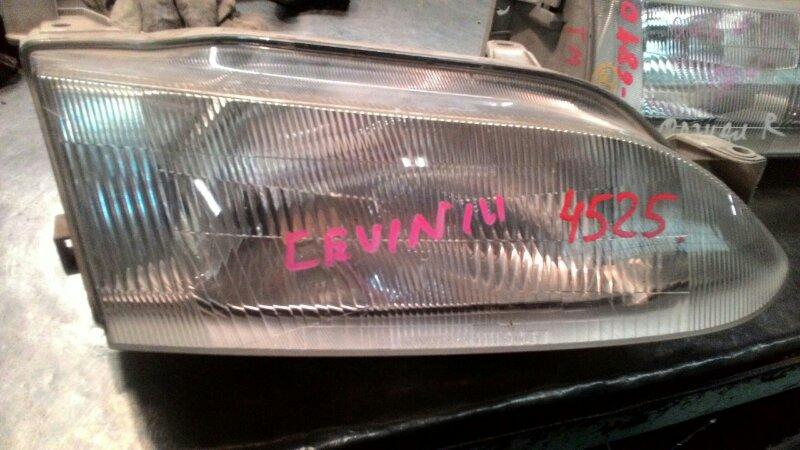 Фара Toyota Corolla Levin AE110 5A-FE передняя правая