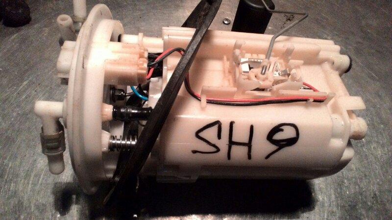 Корпус топливного насоса Subaru Forester SH9