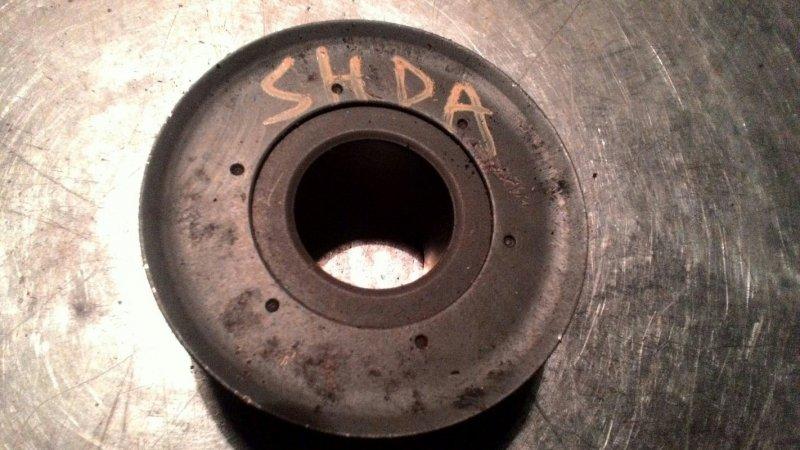 Шестерня коленвала Ford Focus 2 SHDA